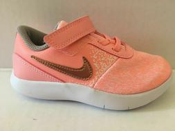 NIKE TODDLER FLEX CONTACT  RUNNING SHOES #917939 600