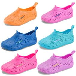 Toddler Girls Boys Water Jelly Rubber Sandals Shoes New