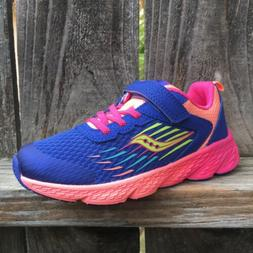 Saucony Toddler Girls Shoes Sneakers Athletic