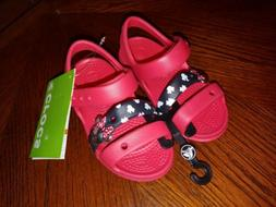 toddler girls size 8 disney minnie mouse