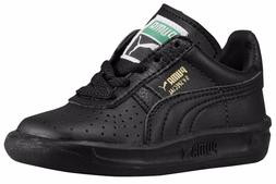 Puma Toddler's GV SPECIAL Shoes Black 351721-20 a3