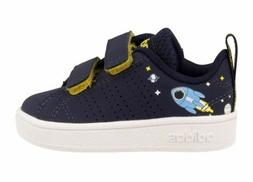ADIDAS TODDLER SHOES DB1934 BLUE CHOOSE YOUR SIZE