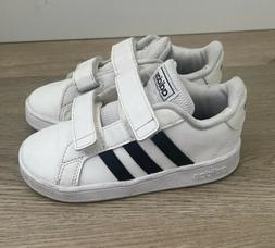 adidas toddler shoes size 8