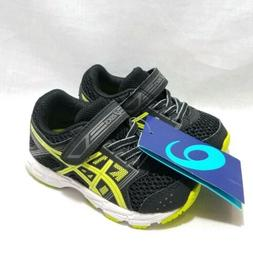 ASICS Toddler Size K6 EURO 22.5 Contend 4 Sneaker Shoes NEW