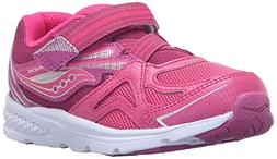 Toddler Girl's Saucony 'Baby Ride' Sneaker, Size 10.5 XW - P