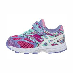 Asics Toddlers' Noosa Tri 10 TS  Shoes NEW AUTHENTIC Caberne