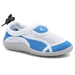 CIOR Toddlers Water Shoes Aqua Socks Athletic Swim Pool Beac