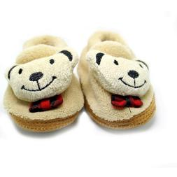 Winter Warm Shoes for Baby Toddler Boots slippers Boys Girls