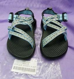 """Chaco ZX1 Kids' """"Bluebell"""" Ecotread Water Sandals Swim Shoe-"""
